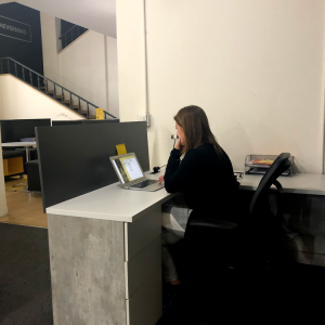 escritorios privados y semi privados